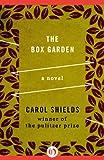 The Box Garden: A Novel