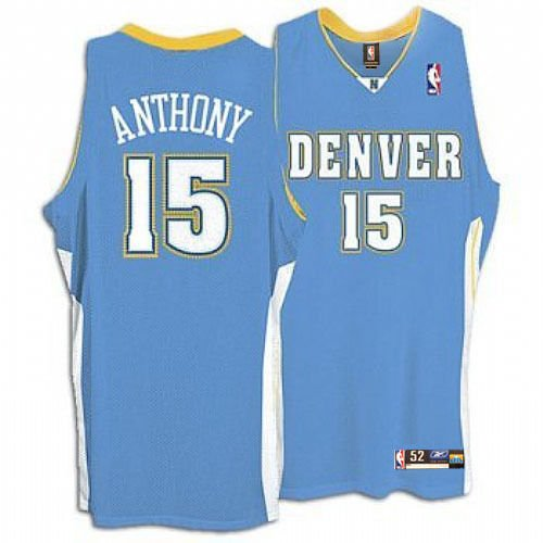 Nuggets English Jersey: Denver Nuggets Authentic Jersey, Nuggets Official Jersey