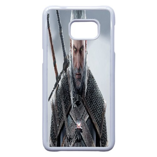 Personalised Custom Samsung Galaxy Note 5 Edge Phone Case The Witcher