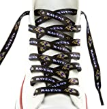 Baltimore Ravens Shoe Laces at Amazon.com