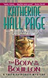 Body In The Bouillon
