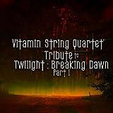 A Thousand Years (String Quartet Tribute to Christina Perri)