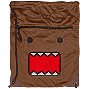Domo - Face Backsack