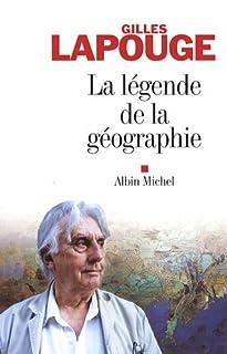 La légende de la géographie, Lapouge, Gilles
