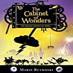 The Cabinet of Wonders: The Kronos Chronicles: Book I | Marie Rutkoski