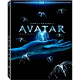 Avatar (Extended Collector&#39;s Edition) (Bilingual) [Blu-ray]