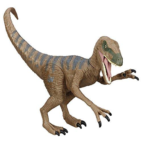 Jurassic-World-Velociraptor-Delta-Figurine-Dinosaure