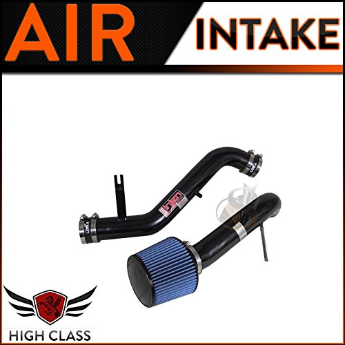 2009-2011 Nissan Nismo Tuned Injen Cold Air Intake