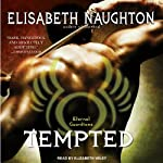 Tempted: Eternal Guardians, Book 3 (       UNABRIDGED) by Elisabeth Naughton Narrated by Elizabeth Wiley