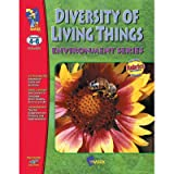 ISBN 9781550356465 product image for DIVERSITY OF LIVING THINGS GR 4-6 | upcitemdb.com