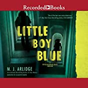 Little Boy Blue | M. J. Arlidge