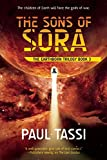The Sons of Sora: The Earthborn Trilogy Book 3