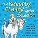 The Beverly Cleary Audio Collection (       UNABRIDGED) by Beverly Cleary, Tracy Dockray Narrated by Andrea Martin, Johnny Heller, Christina Moore