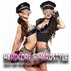 Hardcore & Hardstyle - Act of Force Vol. 1