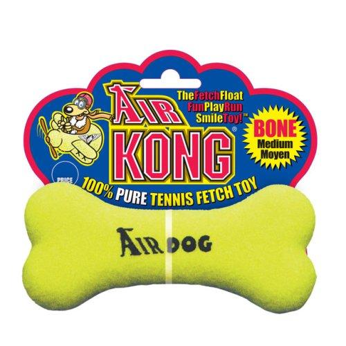 KONG COMPANY #ADB2M 6.25″ MED Bone Dog Toy
