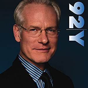 Tim Gunn in Conversation with Budd Mishkin Speech