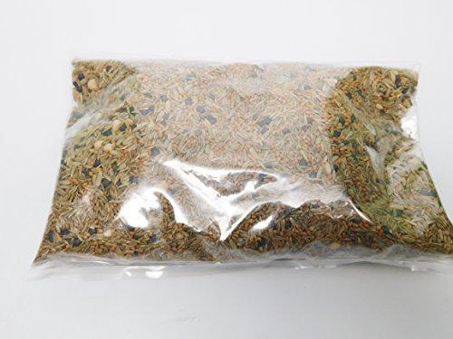 Davids-Garden-Seeds-Cover-Crop-Fall-Green-Manure-Mix-DGS2613A-Multi-1-Pound-Package