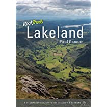Rock Trails Lakeland: A Hillwalkers Guide to the Geology and Scenery Paperback