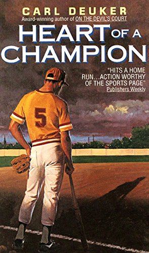 Heart of a Champion (Avon Camelot Books)