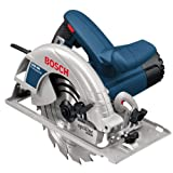 Bosch GKS1901 190mm Hand Held Circular Saw 110V