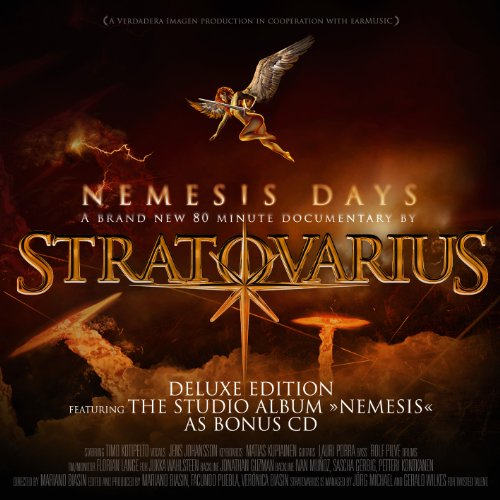 Nemesis (2014 Edition)