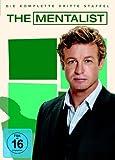 The Mentalist - Die komplette dritte Staffel [5 DVDs]