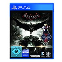 Batman: Arkham Knight -
