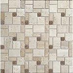 Instant Mosaic EKB-04-107 Peel N Stic...
