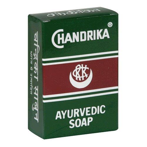 Chandrika Chandrika Soap