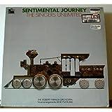 Sentimental Journey [Vinyl LP]