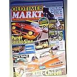 Oldtimer-Markt 11/2011,Alfa Romeo GTA,Norton 650 SS, 50 Jahre VW Typ 3,Triumph TR 7 und TR 8, 100 Jahre Chevrolet...