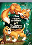 The Fox and the Hound / The Fox and the Hound II (Two-Pack)