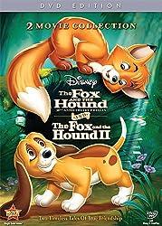 The Fox and the Hound / The Fox and the Hound Two (30th Anniversary Edition)
