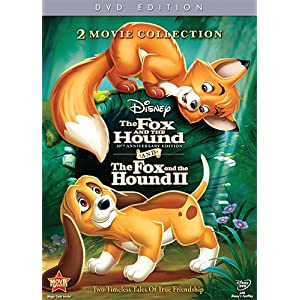 Fox & Hound [DVD]