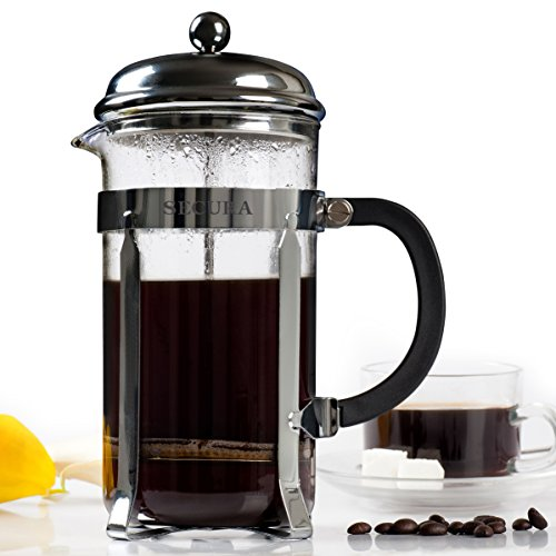 Secura 8-Cup French Press Coffee Maker, 34-Ounce made by Secura from Coffee Maker World