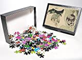 Photo Jigsaw Puzzle of CAT S DREAM