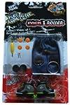 Finger Skate - Roller Aggressive Pack...