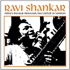 India's Master Musician - Recorded In London