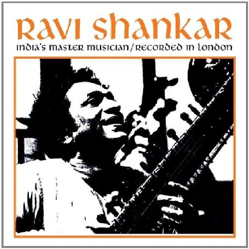 India\'s Master Musician - Recorded In London