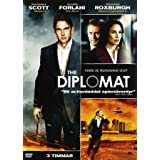 "The Diplomat - Entire Series [Schwedischer Import]von ""Alex Menglet"""