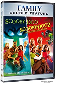 Scooby-Doo/Scooby-Doo 2: Monsters Unleashed [Import]