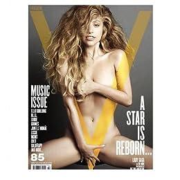 V Magazine [US] Winter 2013 (単号)