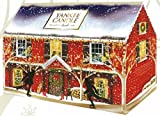 Image of Yankee Candle 2015 Advent Calender House 11351179