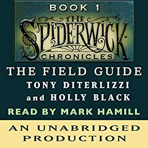The Field Guide Audiobook