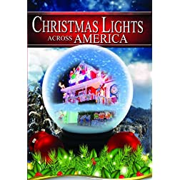 Christmas Lights Across America