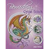 Bewitching Cross Stitch ~ Joan Elliott