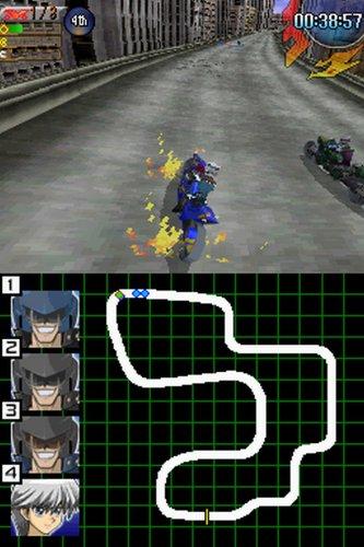 Yu-Gi-Oh! 5Ds Stardust Accelerator-World Championship 2009[Info y Descarga+imágenes] 51aZPd4IARL