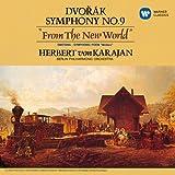 Herbert Von Karajan Dvorak: Symphony No.9 'From the New World'