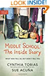 "Middle School: The Inside Story: ""Wha..."