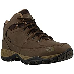 The North Face - W Snowstrike II Dem - T0CDH8T9M - Color: Brown - Size: 7.5